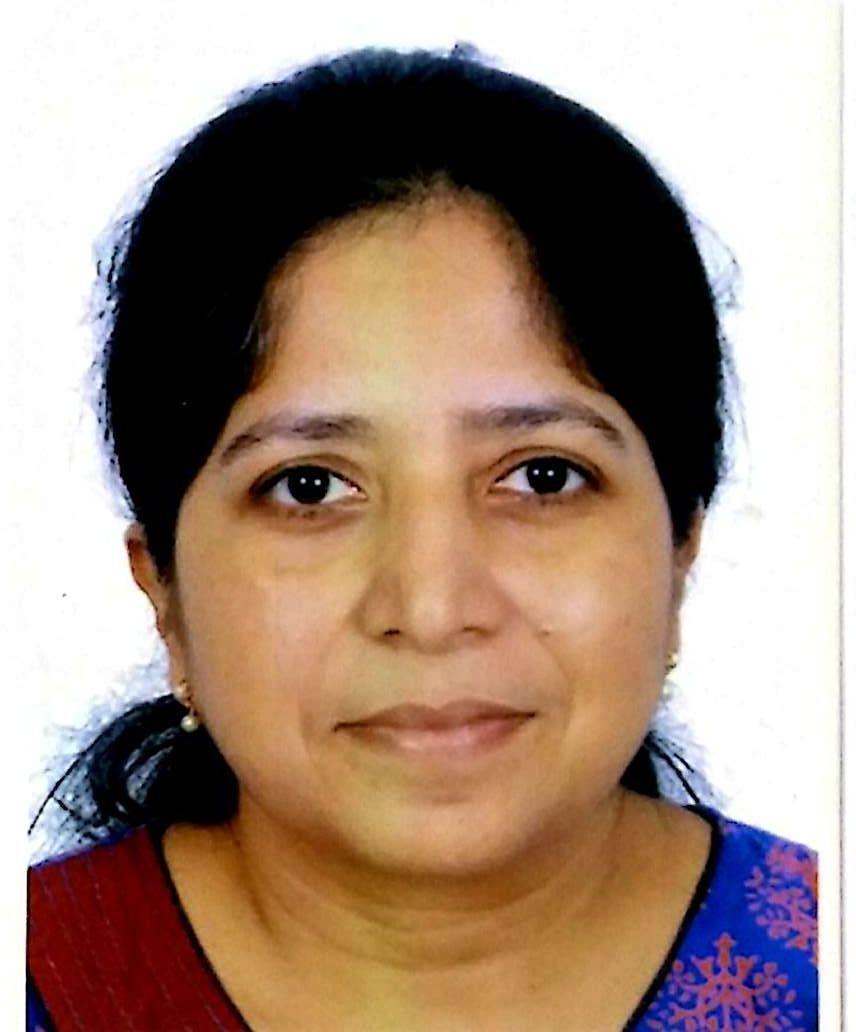 Sunita Sarawagi